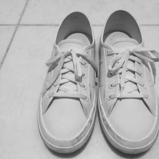 雨の日に履けるおしゃれな靴②