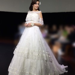 憧れのドレスが揃う♡【JILLSTUART WEDDING】2016AW