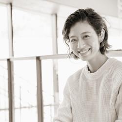 【連載】素敵な同世代のリアルフェイス‐素顔をつくる5つのキーワード‐第3回 赤松優希さん