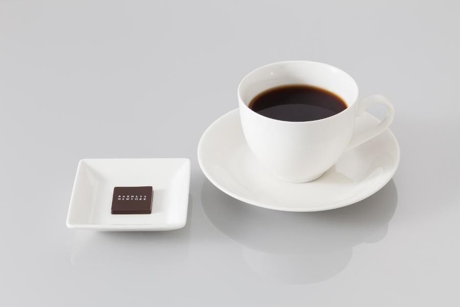 バーニーズ カフェ バイ ザ クリーム オブ ザ クロップコーヒー