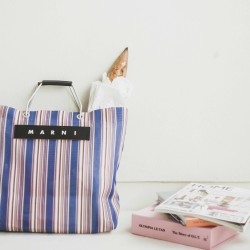 スタイリスト井田理恵のお気に入り 第2回【サブバッグいらずのカジュアルバッグ】