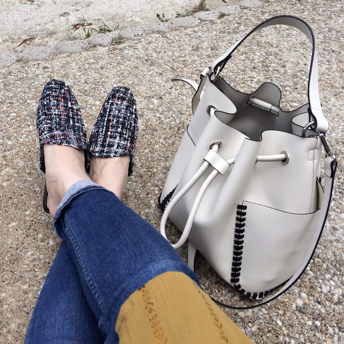【ZARA靴】ブームが止まらない❤︎#2