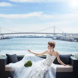 【ホテル インターコンチネンタル 東京ベイ】で一生の思い出に残る結婚式を。