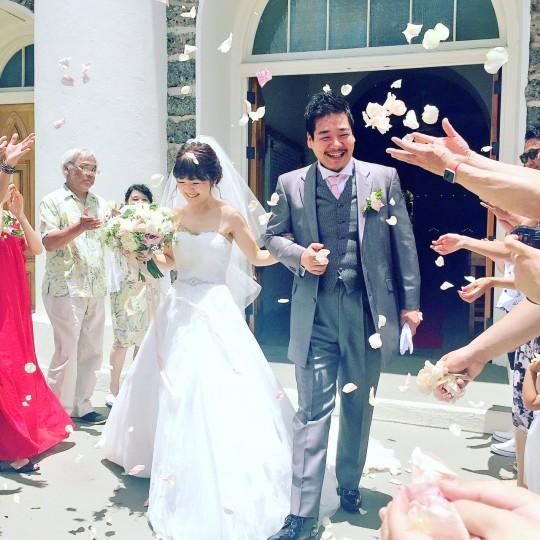 【結婚】新連載・JJライター角田枝里香の「33歳のWEDDING DIARY」<第一話>