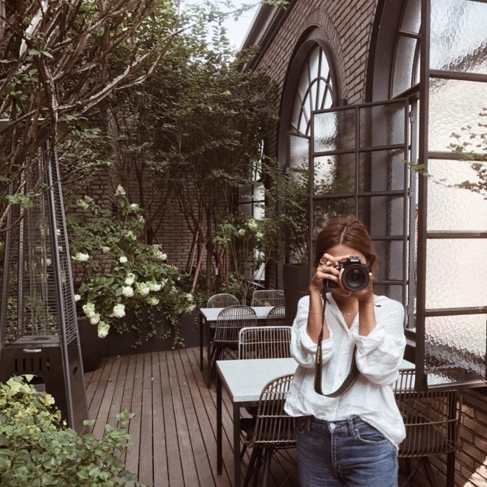 【カメラ片手に立ち話。@sakiiiya】#2 良いものを作る為の、初期投資