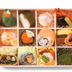 発表!東京駅 グランスタ・グランスタ丸の内の「お弁当ランキングベスト5」