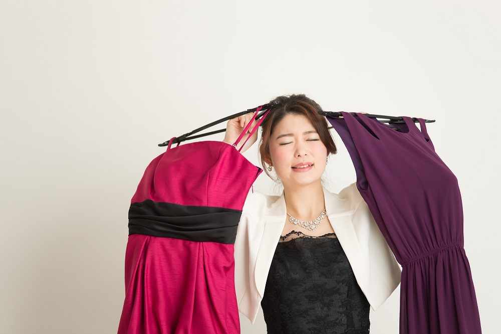 (1)服装・バッグのタブー