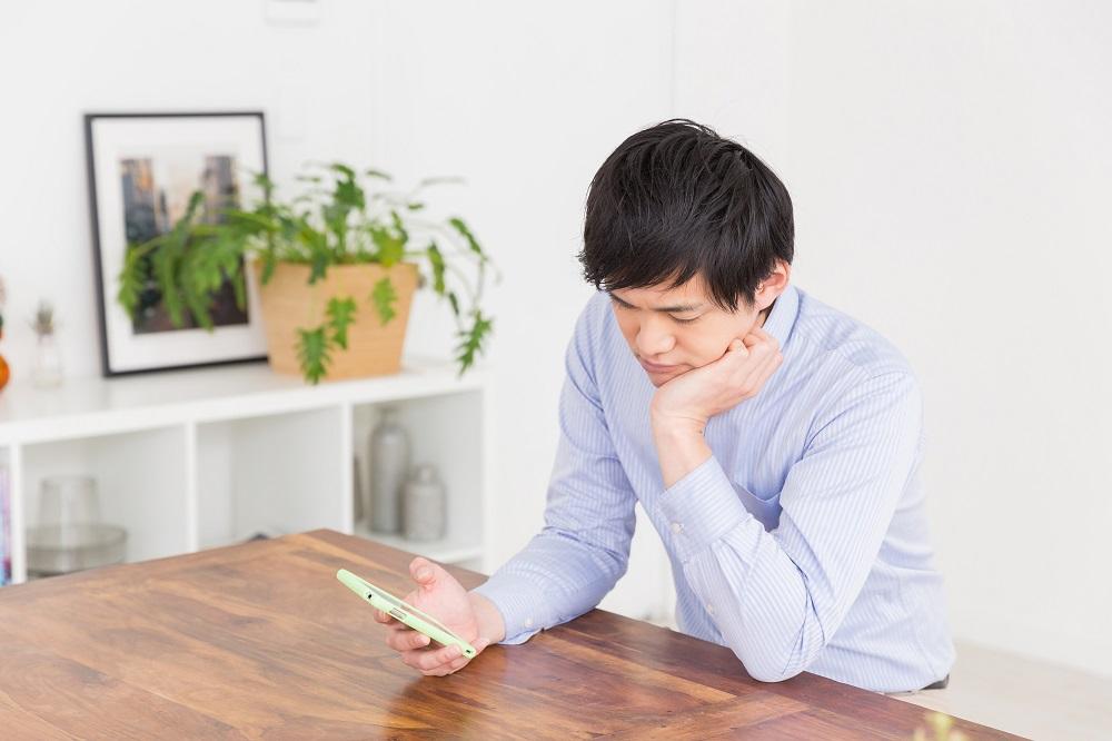 (5)デート約束後のLINEが急に減る