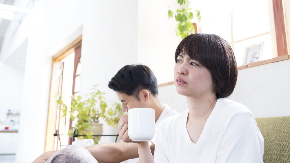 彼氏へのNGセリフ5:「私のこと全然わかってない」
