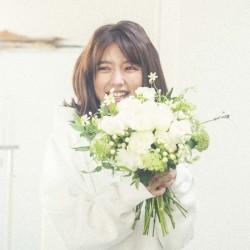 祝・真野恵里菜結婚♡JJ編集部がサプライズでお祝い
