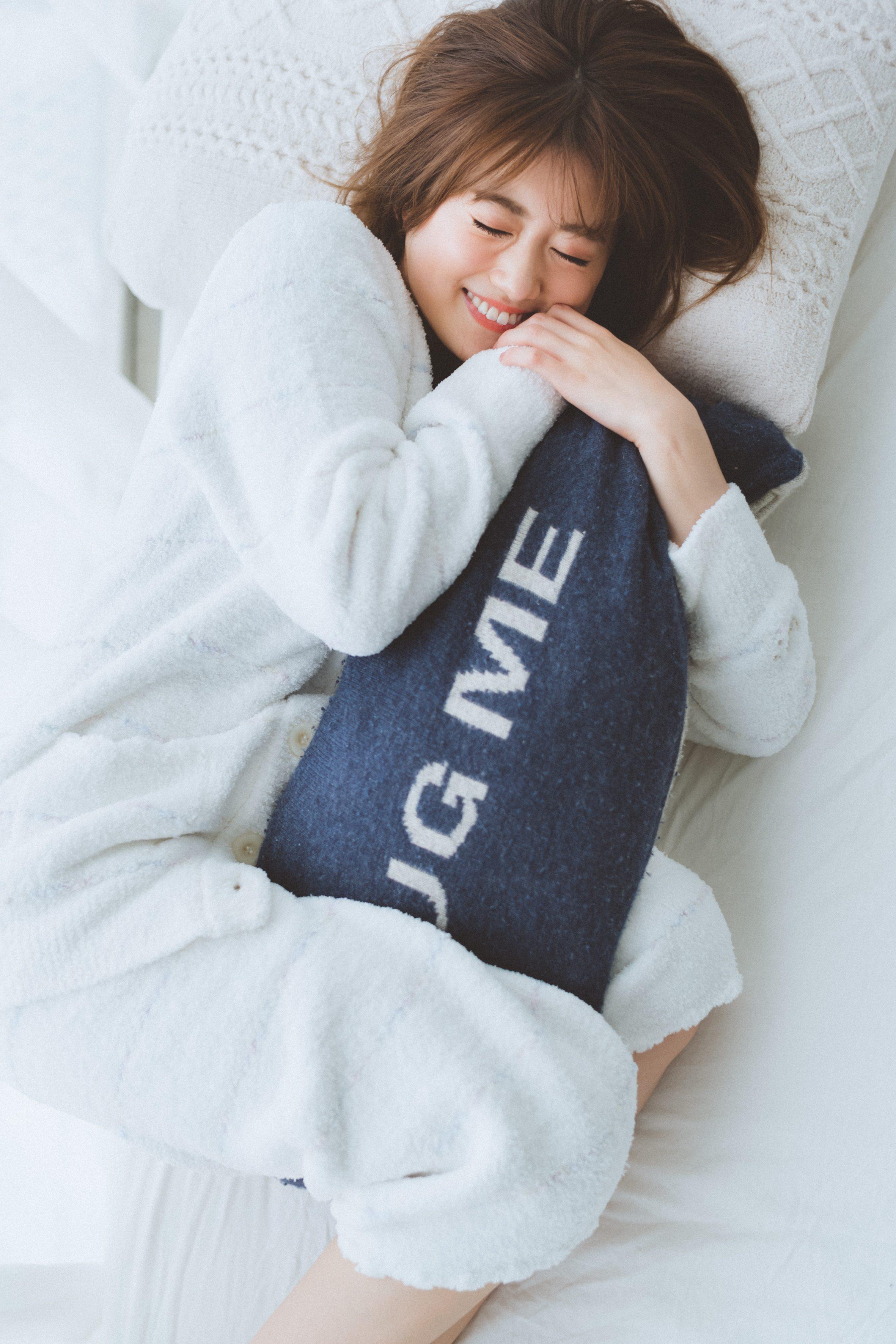 乃木坂46樋口日奈が着る「可愛いパジャマ」3選
