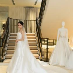 いつかこんな結婚式してみたい❤プレ花嫁さん必見!おしゃれ読者が実際に試着したドレス4選