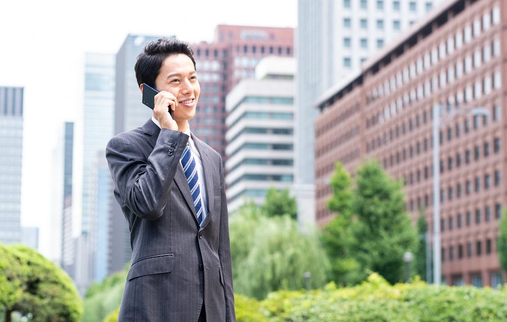 (3)実家との電話