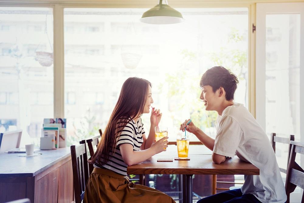 (3)おいしいご飯を食べに行く
