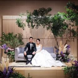 いつかこんな結婚式してみたい❤プレ花嫁さんも必見!おしゃれなウェディング会場の装飾って?