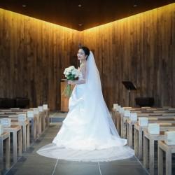 いつかこんな結婚式してみたい❤プレ花嫁さんも必見!おしゃれなウェディングドレスの正解って?