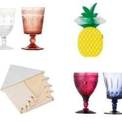 まさか、まだ普通の紙コップ⁉︎ おしゃれピクニックに早変わり!の最新グッズ5選