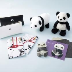 思わずカメラでパシャ!上野なら「パンダ」のお土産がこんなに見つかる♪