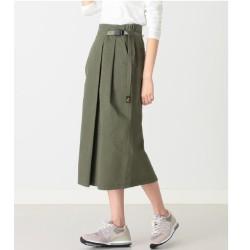 【BEAMS】\アウトドアも普段も/1年中着回せるスカートが1万円以下で買える!