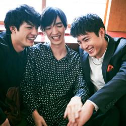 清水尋也×板垣瑞生×間宮祥太朗がJJだけに語ります♡「もし、友達と好きな人が被ったら……」