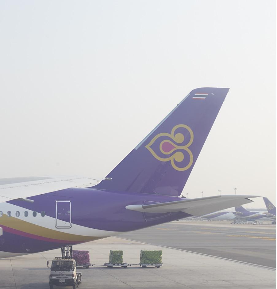 チェンマイに行くなら絶対タイ国際航空な理由!
