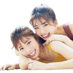 日向坂46高本彩花ちゃん&東村芽依ちゃんがレビュー!いま話題の「美肌コスメ」16選