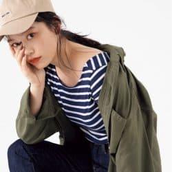 ALL1万円以下!この秋着倒したい「ビッグシャツ」9選