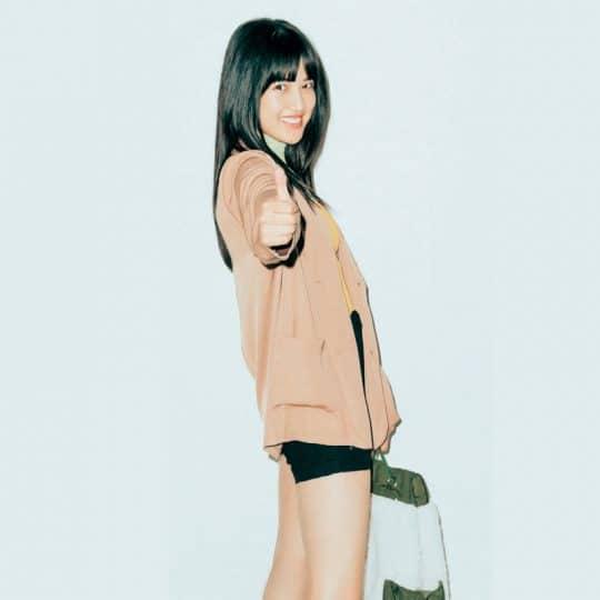 ジャケットコーデでデキる女風にキメて♡【韓国ECで買ったものだけで1カ月着回し】