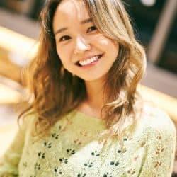 海外っぽいヘルシー美女代表・Baby Kiyちゃんがハタチの頃