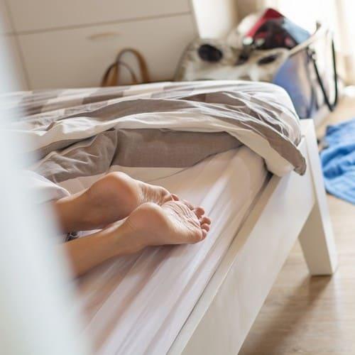 さすがにそれは…男性がベッドで萎えた瞬間5つ