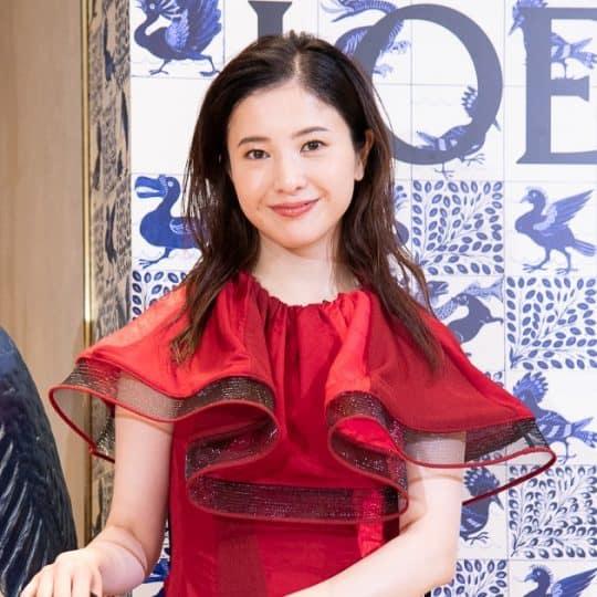 女優の吉高由里子さん登場!「CASA LOEWE Tokyo」は映えスポットだらけ!