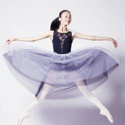 世界で活躍する19歳バレエダンサー永久メイを救った先輩のことば