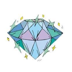 """3/23〜4/22の""""ダイヤモンド星人""""は「慣れない環境でも慌てないこと!」【イヴルルド遙華のネイチャーサイン占い】"""