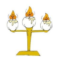 【キャンドル星人】9/23〜10/22は「心の炎が消えそうなときは逆に不安を吹き飛ばして」イヴルルド遙華のネイチャーサイン占い