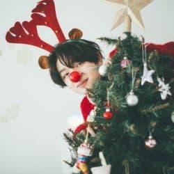 クリスマスはM!LK・宮世琉弥くんとほっこりおうちデート…♡