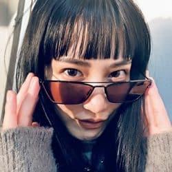 E-girls 藤井夏恋がJJ2月号で単独表紙!裏側をここだけでお届け!