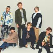【THE RAMPAGE】新曲1/15リリース!JJに語った!必聴ポイント&「生ポラ」プレゼント♡