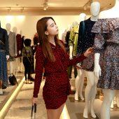 Day3 春ファッションをひと足早くCHECK 編|Nikiの女子旅 with MICHAEL KORS
