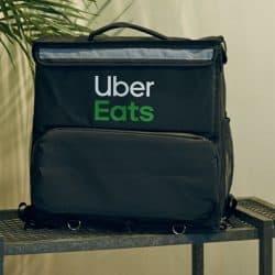 女子大生必見! Uber Eatsのもっと便利な使い方知ってる?