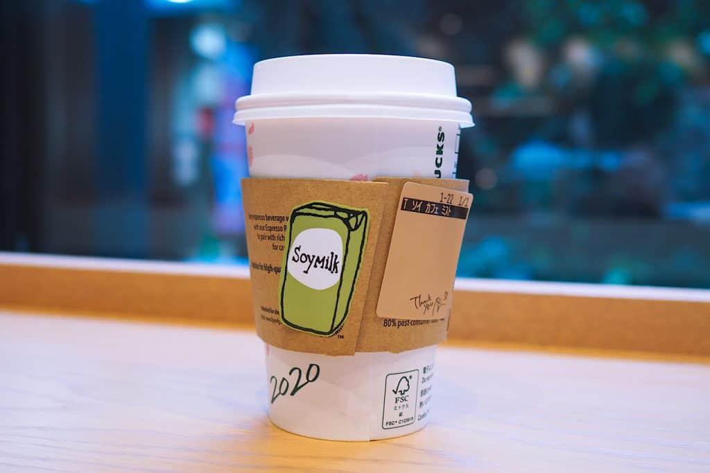 ミスト スタバ カフェ 【スタバドリンクカスタム】カフェミストのカスタマイズ案5選