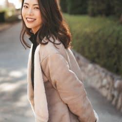 神戸美人がおしゃれな秘密はヘルシーな趣味にあった!