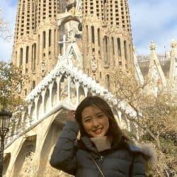 【真野恵里菜のここだけの話】夫とのバルセロナ旅行で触れた人の優しさ
