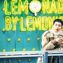 イケメンと話題騒然!「ぐらんぶる」主演・竜星涼さんが語る、理想の渋谷デート