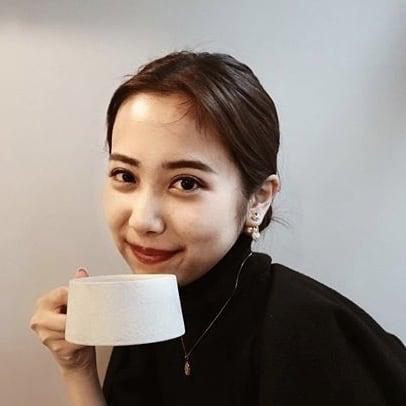 美人すぎる! 神戸女子・塚本いづみちゃんの「おこもり美容」のすべて❤