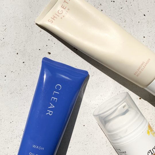 〇〇するだけで乾燥肌が改善⁉美容のプロもびっくりだった洗顔の基本