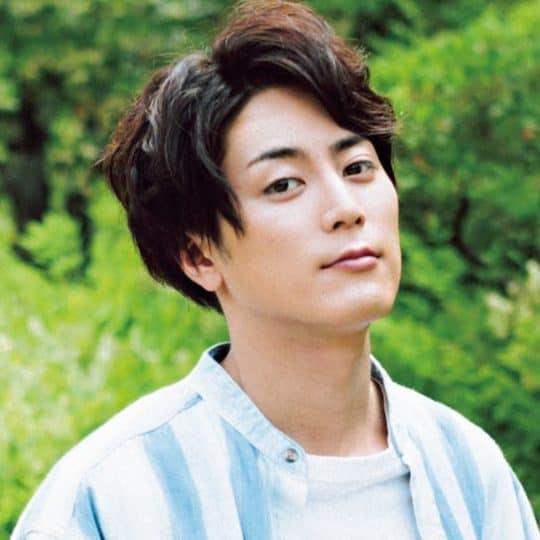 新木曜ドラマ「BG」に出演!イケメン俳優・間宮祥太朗さんを勝手に占ってみた
