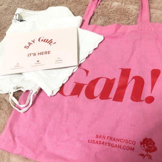 夏まで大活躍の予感! SNSで話題の「ピンクのトートBAG」を買ってみた