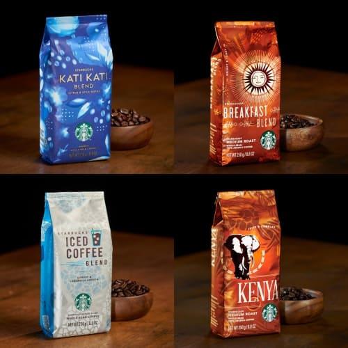 一度飲んだらクセになる♡スタバ好きが選ぶ「おいしいコーヒー」BEST4