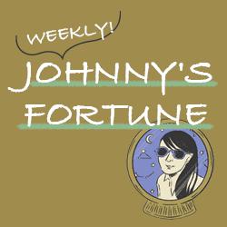 今週のあなたの運勢は?ジョニー楓の「12星座占い」をチェック!【2020/8/3~8/9】