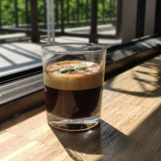 ダルゴナの次に来る!おうちで簡単「エッグコーヒー」レシピ